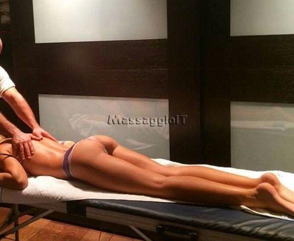 Massaggiatori Milano Massaggiatore olistico per donna