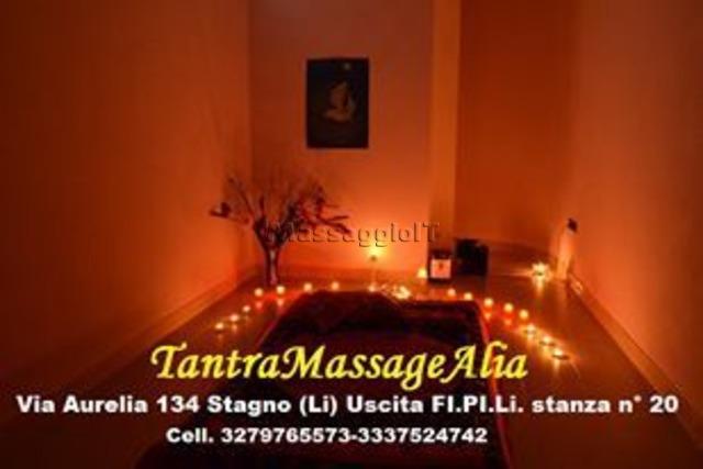 Studio Professionale Livorno Il meglio del massaggio.Massaggio tantrico emozionale.3279765573 165890