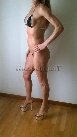 Massaggiatrici Belluno New Massaggi Super Sexy Corpo A Corpo Nudi, Lingam e Molto Altro  a Vicenza