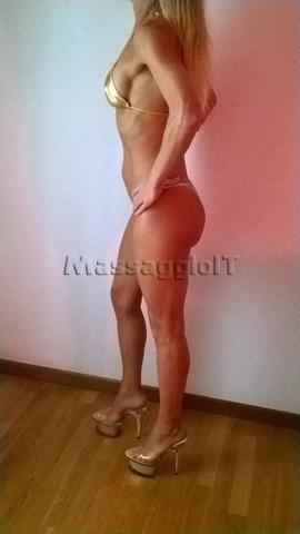 Massaggiatrici Vicenza MASSAGGIATRICE TANTRICA ITALIANA ABILE, QUALIFICATA E MOLTO COINVOLGENTE