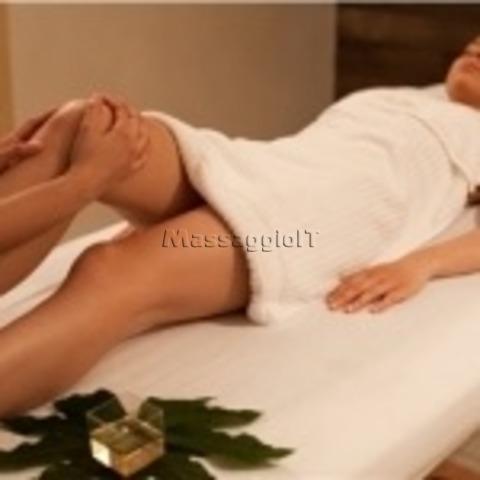Massaggiatori Vicenza Massaggio Tantra per lei