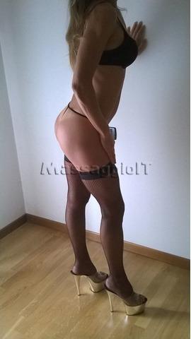 Massaggiatrici Venezia NEW- Splendidi Body Massage corpo a corpo, Romantici E You E Me