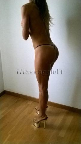 Massaggiatrici Pordenone NEW- FULL SEXY BODY MASSAGE NUDI CORPO A CORPO COMPLETI DI LONG LINGAM PROSTATICO E MOLTO ALTRO