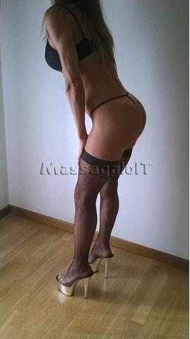 Massaggiatrici Venezia New- Affascinante ragazza italiana molto dolce, sexy e passionale