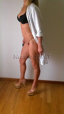 Massaggiatrici Belluno Body contact massage sexy + you & me e prostatico, romantici