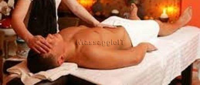 Massaggiatori Forli ESPERTO MASSAGGIATORE PER DONNA E PER UOMO