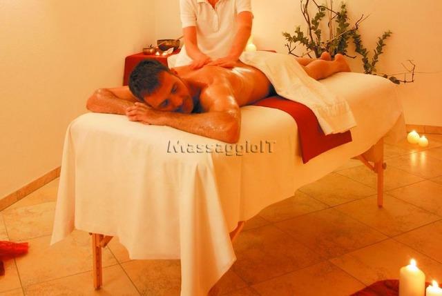 Massaggiatrici Ravenna ESPERTO MASSAGGIATORE PER DONNA E PER UOMO