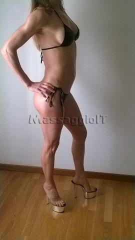 Massaggiatrici Modena NEW Tantra Full Body Massage Completo Di Lingam, Prostatico..Personalizzati