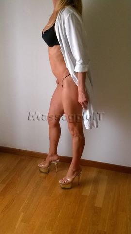 Massaggiatrici Treviso NEW Tantra Full Body Massage Completo Di Lingam, Prostatico..