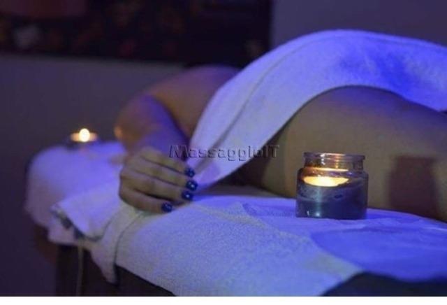 Massaggiatori Cremona Massaggiatore bella presenza