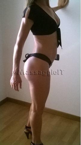 Massaggiatrici Pordenone New- body massage erotico- nuru massage-black-out massage e prostatico e molto altro 176966