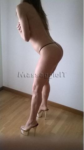 Massaggiatrici Mantova Massaggio speciale esclusivo e sexy, corpo a corpo romantico 177222