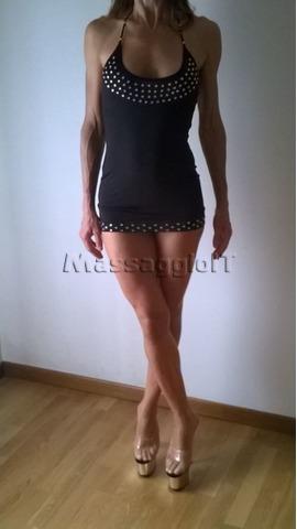 Massaggiatrici Ferrara New- body massage erotico- nuru massage-black-out massage e prostatico e molto altro