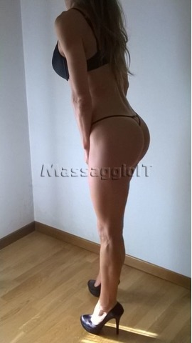 Massaggiatrici Verona New- body massage erotico- nuru massage-black-out massage e prostatico e molto altro