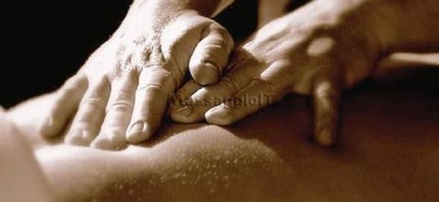 Massaggiatori Pordenone MASSAGGIATORE ITALIANO PER SOLE DONNE 178116