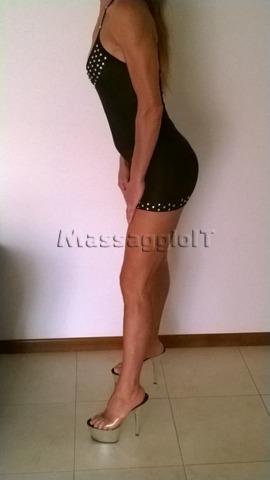 Massaggiatrici Verona NEW- Splendidi Body Massage corpo a corpo, Romantici E You E Me