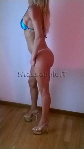 Massaggiatrici Milano NEW Tantra Full Body Massage Completo Di Lingam, Prostatico..Personalizzabili