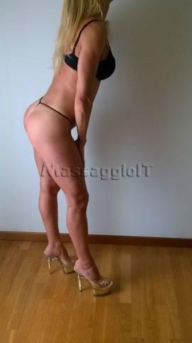 Massaggiatrici Brescia BODY MASSAGE, NURU, PROSTATICO, ROMANTICI E