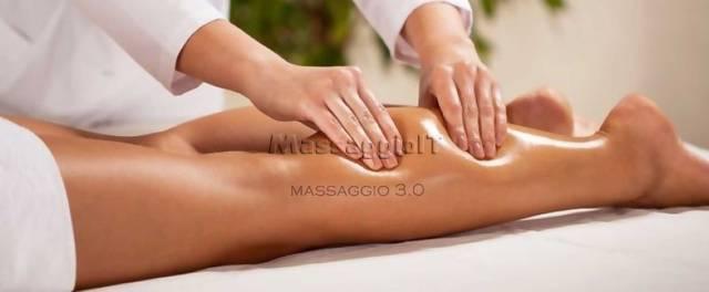 Massaggi Milano Massaggio Anticellulite - Milano