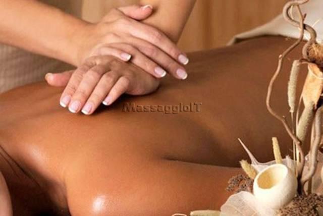 Massaggiatrici Pordenone MASSAGGIATRICE OLISTICA RUSSA 179005