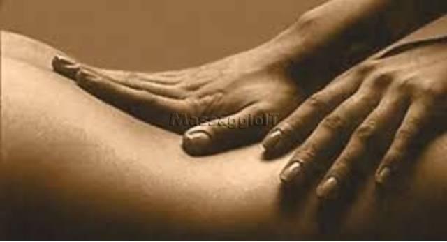 Massaggi Napoli centro massaggi raffinatissimo staff italiano