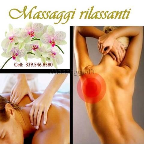 Massaggiatrici Torino BODY MASSAGE, MASSAGGIATRICE SVEDESE A TORINO, TANTRICO ENERBODY, ANTISTRESS