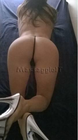 Massaggiatrici Belluno NEW MASSAGGI GLAMOUR, TANTRA E YOU& ME COINVOLGENTE ED INTENSO