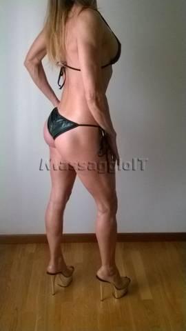 Massaggiatrici Ferrara Deliziosa ragazza italiana per body massage e molto altro
