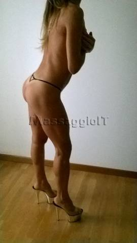 Massaggiatrici Milano TOUCH SEXY BODY MASSAGE CON YOU E ME, LINGAM, PETTING E TANT