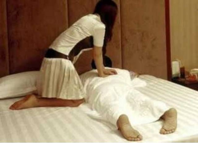 Massaggiatrici Bergamo ANGELA cinese Seriate