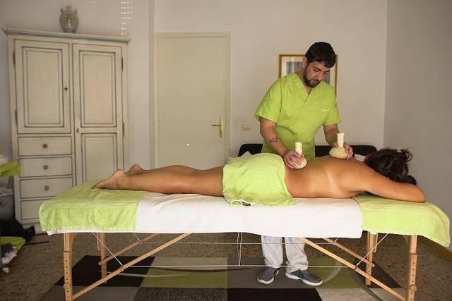 Massaggi Roma un vero e proprio professionista a vostra disposizione. Roma centro massaggi e alta cosmesi