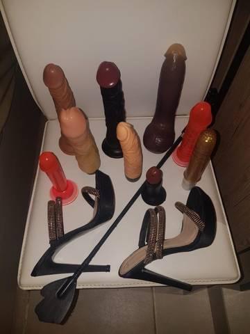 prostata massaggiatrice
