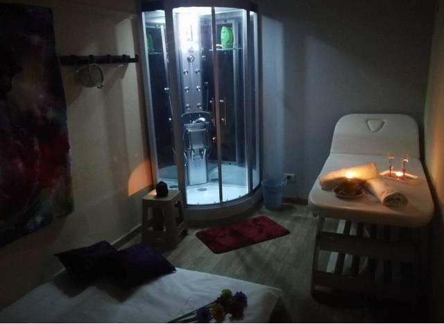 Studio Professionale Napoli Studio olistico,centro massaggio tantra,relax,sportivo,ayurvedico.