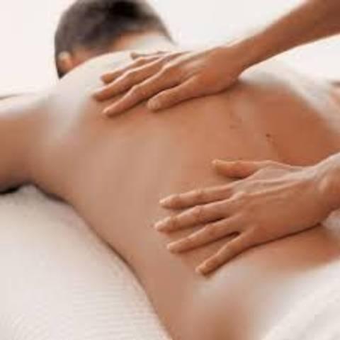 Massaggi Bari Massaggi Relax & Total Body a Bari