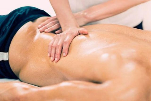 Massaggiatrici Venezia Operatrice olistica qualificata e diplomata