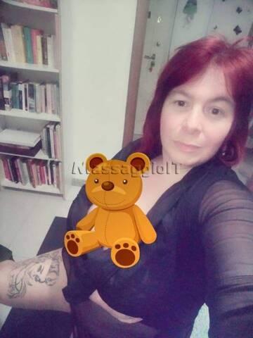 Massaggi Genova pamela foto reali 3519086188