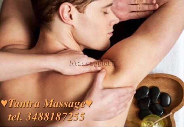 Centri Massaggi Italiani Barletta-Andria-Trani MASSAGGIO TANTRA LA VIA DEL CUORE