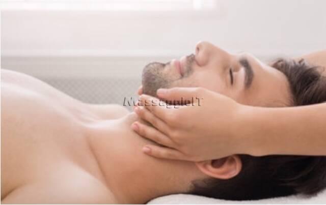 Massaggi Barletta-Andria-Trani MASSAGGIO TANTRA CONTACT