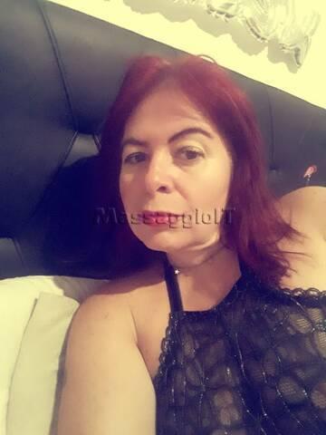 Massaggiatrici Genova Pamela 3404642210