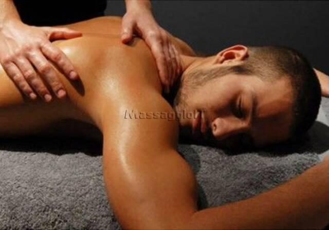 Massaggi Napoli Massaggi a domicilio -  Napoli