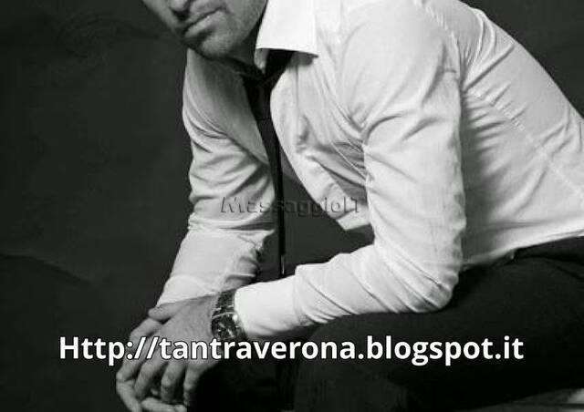 Massaggi Verona MASSAGGIATORE TANTRA PER DONNA COPPIA E UOMO A VERONA 3713667675