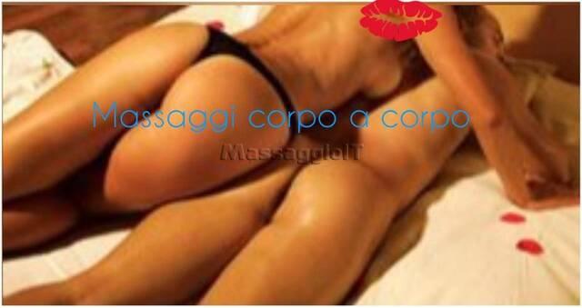 Massaggiatrici Frosinone ITALIANA massaggi Tantra ....