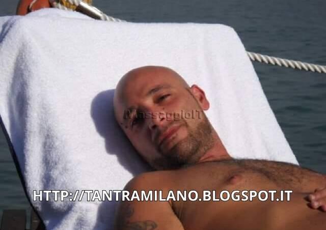 Massaggiatori Monza MASSAGGIATORE TANTRA EROTICO PROSTATICO 3713667675