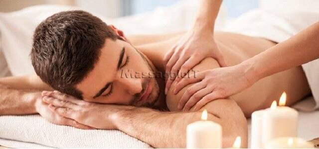 Massaggiatori Forli Massaggiatore Professionista Benessere
