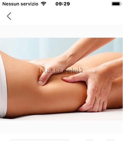 Massaggiatrici Lecce SOFFIA VERA PROFESSIONISTA DEL MASSAGGIO A MERINE