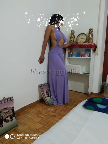 Massaggiatrici Roma Massaggi tantra ragazza Latina