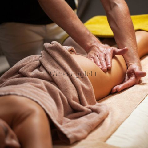 Massaggiatori Roma Massaggiatore per Donne