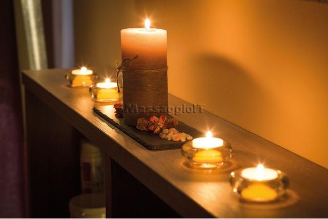 Massaggi Ancona Ancona - Samantha esperta massaggiatrice del piacere, per un totale relax