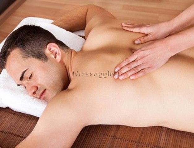 Massaggi Varese Massaggio rilassante tutto il corpo con lingam o prostatico