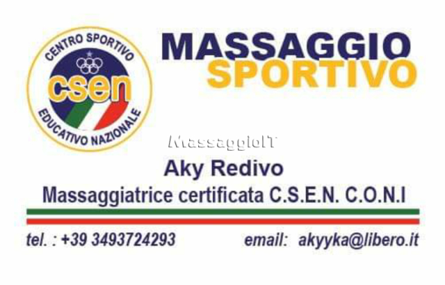 Studio Professionale Roma Massaggi professionali e valutazione del benessere